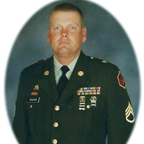 SSG (Ret) Douglas Wayne Pfeifer