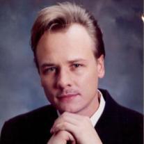 "Randy ""R.J"" Haller"