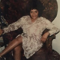 Bertha  Mae Barker