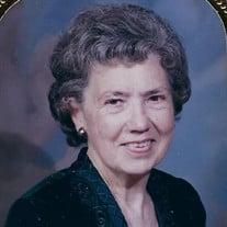Anna Seger Baden