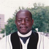 Rev. Charles Reaves