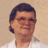 Hilda Jane Garvin