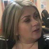 Flor Karina  Estrada Salazar