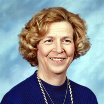 Elsa Mae Reynolds