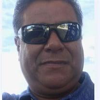 Hector Sisa Armendariz
