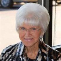 June Chezum