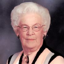 Helen E. Peck