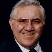 Lloyd Archie Robertson, Jr