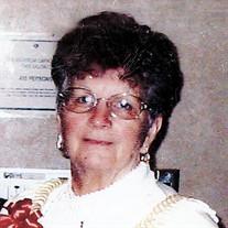 Mary M. Wentzel