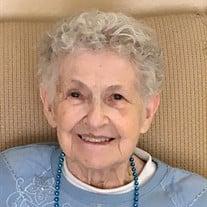 Rita Elaine Miller