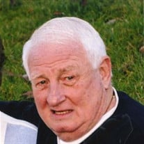 Richard Marion Huskey