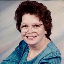 Pearl Vivian Patrick
