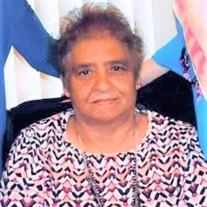 Mrs. Frances Ely Brown