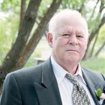 Paul Elwood Dickson