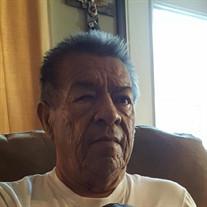 Sylvester E. Ramirez