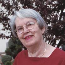 Anita J Parry