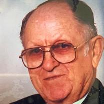 Howard Stewart Johnston