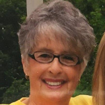 Gail  Suzanne Phillips