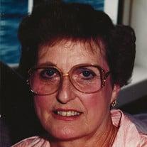 Bertha  Helen LaMore