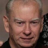 Charles David Ralph