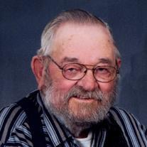 Robert Dwayne Sando