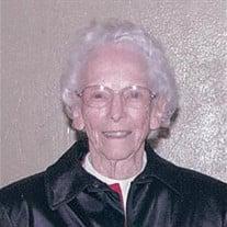 Maye E. Dorn