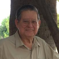Leonardo E Garcia