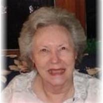 Mrs. Barbara C. McCarty