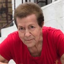Carol Ann Fargiano