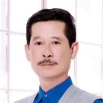 Tuan Quoc Tran