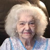 Rosa Mae Ockman Rodrigue