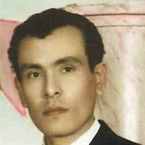 Lorenzo Vela C