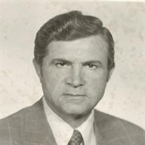 Mr. Mitchell Milenkovic