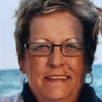 Patricia Ann Baughman