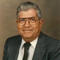 Winster Louis Creel