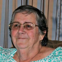 Kathleen Toshach