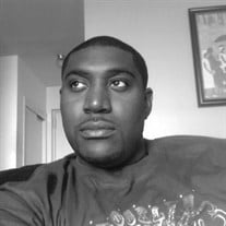Denzil Tyrone Coppin, Jr.