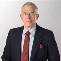 Dr. Rodney Samuel Traeger