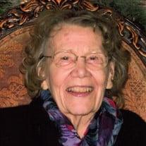 Ruth Clarkson Bollinger