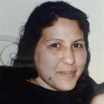 Rosalina (Rosa) De La Cruz