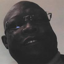 Mr. Andre' Desean Singleton