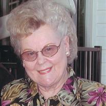 Irene Bernice  Ebbers