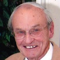 Joseph Walter Steele