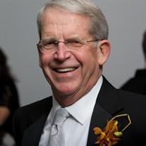 Willard Allen Lang