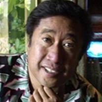 Francis Quentin Cabang JR