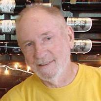 Gary Elwood Moreland