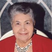 Juana Sime  De Salcedo