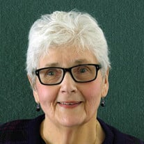 Joan Marie Faulstick