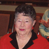 Shirley J. Taylor