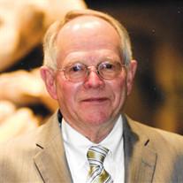 """Theodore """"Ted"""" S. Schwallie"""